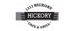Hickory Cafe & Grill Logo