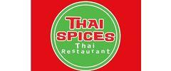 Thai Spices Logo