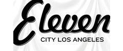 Eleven City Deli Logo