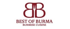 Best Of Burma Logo