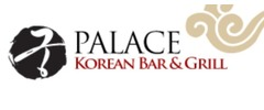 Palace Korean Bar & Grill Logo