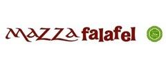 Mazza Falafel Logo