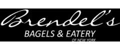 Brendel's Bagels & Eatery logo