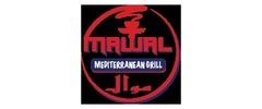 Cafe Mawal Logo