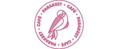 Parakeet Cafe Logo