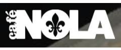 Café NOLA Florida Logo