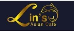 Lin's Asian Cafe Logo