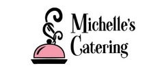 Michelle's Catering Logo