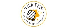 Grater Grilled Cheese logo
