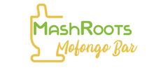 Mashed Roots Logo