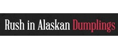 Rush In Alaskan Dumplings Logo
