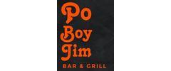 Po Boy Jim logo