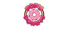 Pops Donuts Logo