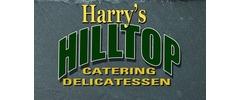 Harry's Hilltop Deli Logo