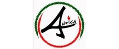 Pizzeria Antica Logo