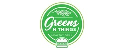 Greens N Things Logo