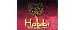 Habibi Grill Logo