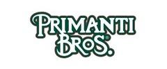 Primanti Bros logo