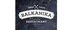 Balkanika Logo