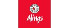 Alings Chinese Bistro Logo