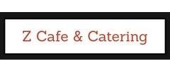 Z Cafe & Catering Logo