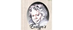 Evelyn's Cafe & Food Services Logo