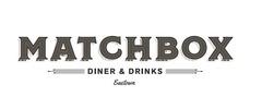 Matchbox Diner & Drinks Logo