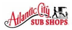 Atlantic City Sub Shops Logo