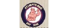 Stumpy's BBQ Logo