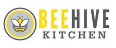 Beehive Kitchen Logo