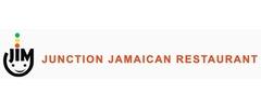 Junction Jamaican Restaurant Logo