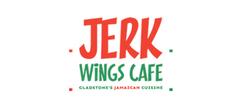 Jerk Wings Cafe Logo