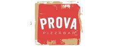 Prova Pizzabar Logo