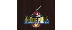 Freddie Paul's Steakhouse Logo