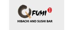 Fumi Hibachi Sushi & Bar Logo