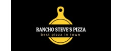 Rancho Steve's Pizza Logo