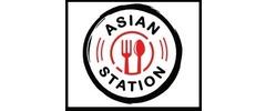 Asian Station Logo
