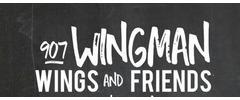 907 Wingman Logo