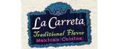 La Carreta Mexican Cuisine Logo