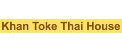 Khan Toke Thai House Logo