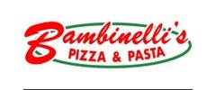 Bambinelli's Family Italian Restaurant Logo