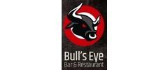 Bull's Eye Bar & Restaurant Logo