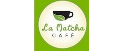 La Matcha Cafe Logo