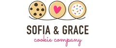 Sofia & Grace Cookie Company Logo