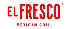 El Fresco Mexican Grill Logo