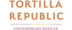 Tortilla Republic Logo