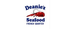 Deanie's Seafood in the French Quarter Logo