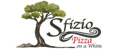 Sfizio Pizza Logo