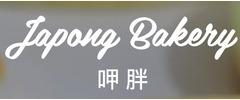 Japong Bakery Logo