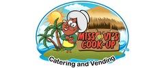 Miss Vi's Cook-Up Logo